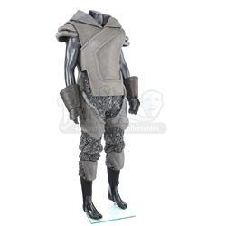 STAR TREK INTO DARKNESS (2013) - Klingon Guard Uniform
