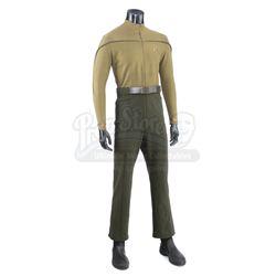 STAR TREK (2009) - Men's Kelvin Operations Uniform