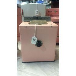 Miniature Washer