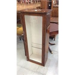 Early Cabinet with Key