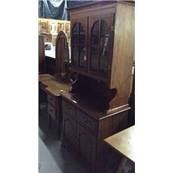 Moosehead Kitchen Cabinet