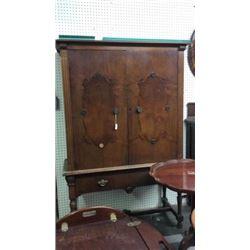 Antique China Closet
