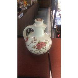 Nasco Springtime Tea Pot