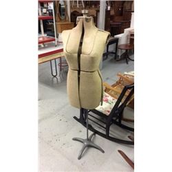Seamstress Mannequin