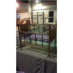 Doll crib