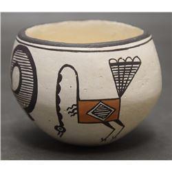 ACOMA POTTERY JAR (LEWIS)
