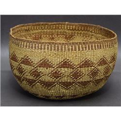 HUPA BASKETRY BOWL