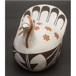 ACOMA POTTERY TURKEY (LOWDEN)