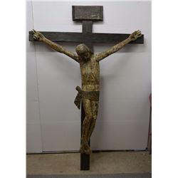 MEXICAN CHRISTO