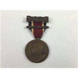 1913-14 English Kings Medal