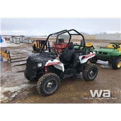2015 POLARIS SPORTSMAN ACE 325 ATV