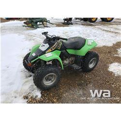 KAWASAKI 80 ATV
