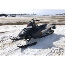 2009 POLARIS 700 RMK SNOWMOBILE