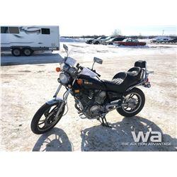 1983 YAMAHA VIRAGO 750 MOTORCYCLE