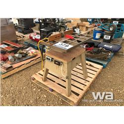 CRAFTSMEN TABLE ROUTER