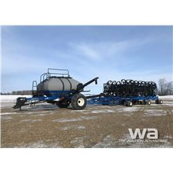 2007 NEW HOLLAND SD550 AIR DRILL