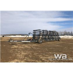 FLEXICOIL 85 TINE HARROWS