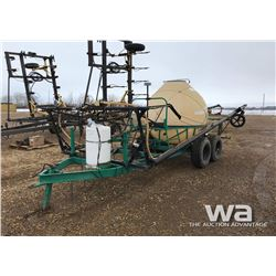 COMPUTORSPRAY 60 FT. P/T SPRAYER