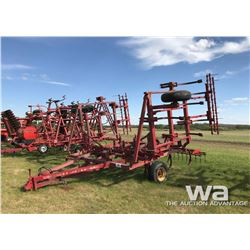 MF 25 FT. D/T CULTIVATOR
