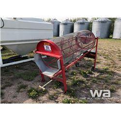 SNOWCO GRAIN CLEANER