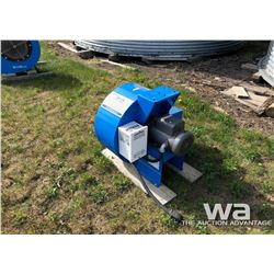 EDWARDS 3HP AREATION FAN