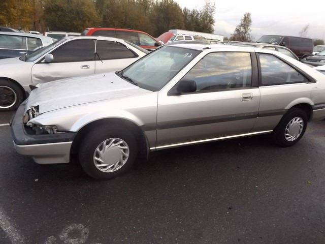 1987 Honda Accord Speeds Auto Auctions