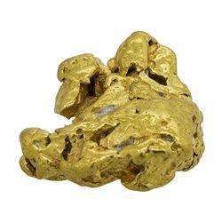 7.32 Gram Australian Gold Nugget