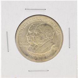 1923 Monroe and Adams Centennial Commemorative Half Dollar Coin