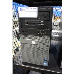 DELL OPTIPLEX 7010 PC COMPUTER