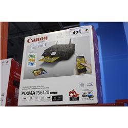 CANON PIXMA TS6120 ALL-IN-ONE PRINTER