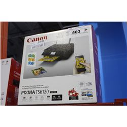 CANON PIXMA TS6120 ALL-IN-ONE PRINTER