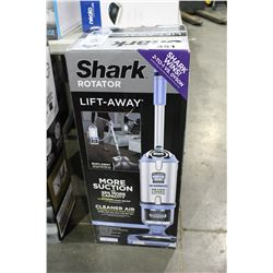 SHARK ROTATOR LIFT-AWAY PREMIUM PET ALLERGEN VACUUM
