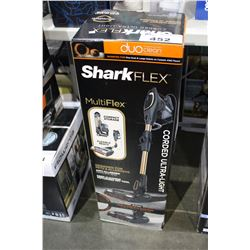 SHARKFLEX MULTIFLEX CORDED STICKVAC
