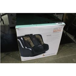 HUMAN TOUCH FOOT AND CALF MASSAGER