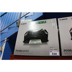 CANON PIXIMA MX922 PRINTER