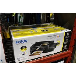 EPSON EXPRESSION ET-2550 PRINTER