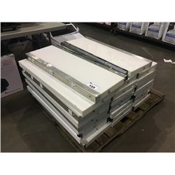 PALLET LOT OF LED LIGHTING