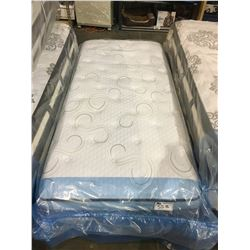 TWIN SIZED SERTA I-SERIES PILLOWTOP MATTRESS