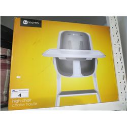 4MOMS BABY HIGH CHAIR