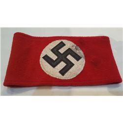 Nazi Arm Band