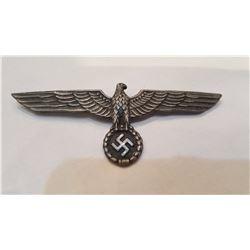 Nazi SS Hat Pin