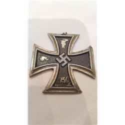 Nazi Iron Cross Medal (Class 2)
