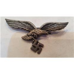 Nazi Eagle Pin