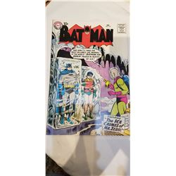 Rare Batman Comic