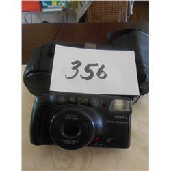 Asstd Lot of Digital & Vintage Cameras