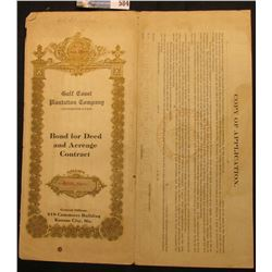 """Hand-written Booklet with stenciled title """"The Young Pupil Vol. 1 School Room, Friday, Feb. 7th, 187"""