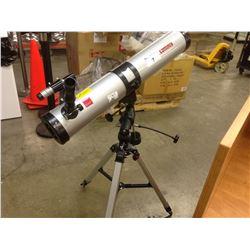 VENTURE RX-9 REFLECTOR TELESCOPE