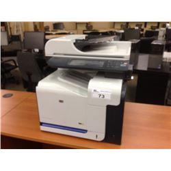 HP COLOUR LASERJET CM3530FS MFP DIGITAL MULTIFUNCTION PRINTER