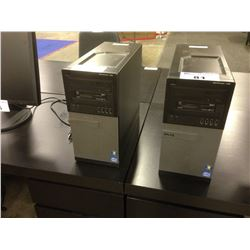 DELL OPTIPLEX 790 DESKTOP COMPUTER WITH INTEL I7 PROCESSOR