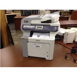 BROTHER MFC-9840 CDW MULTIFUNCTION PRINTER
